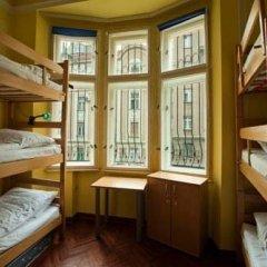 GO2 Hostel Belgrade комната для гостей фото 4