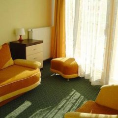 Отель Viva Maria Apartamenty Закопане комната для гостей фото 4