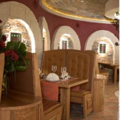 Гостиница Каспий питание