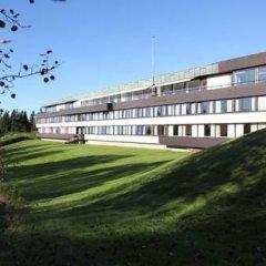 Отель Voksenaasen фото 11