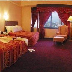 Отель Grand Continental Hotel Penang Малайзия, Пенанг - отзывы, цены и фото номеров - забронировать отель Grand Continental Hotel Penang онлайн комната для гостей фото 3