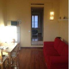 Отель Bike Flat Италия, Милан - отзывы, цены и фото номеров - забронировать отель Bike Flat онлайн комната для гостей фото 4