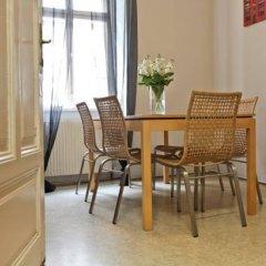 Апартаменты Apartment Altstadt Зальцбург комната для гостей фото 4