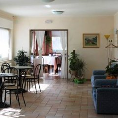 Отель Villa Bacchiani - La Rosa Blu Долина Валь-ди-Фасса питание фото 2