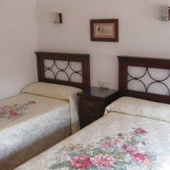 Отель Apartamentos Turisticos Arosa Ogrove детские мероприятия