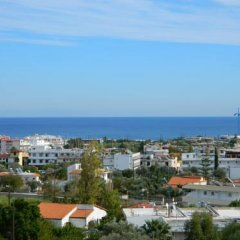 Telhinis Hotel пляж фото 2
