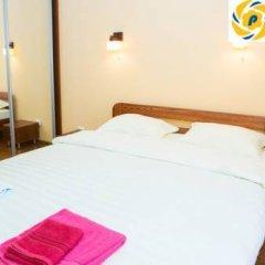 Petrani Хостел комната для гостей фото 4