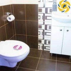 Petrani Хостел ванная
