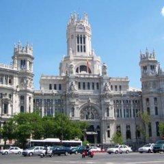 Отель NH Collection Madrid Gran Vía Испания, Мадрид - 1 отзыв об отеле, цены и фото номеров - забронировать отель NH Collection Madrid Gran Vía онлайн парковка