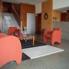 Hotel Verdeal интерьер отеля фото 2