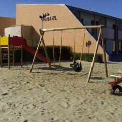 Hotel Verdeal детские мероприятия