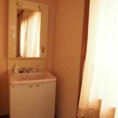 Отель Minshuku Yakusugi-sou Якусима ванная фото 2