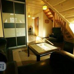 Апартаменты VisitZakopane White River Apartments интерьер отеля фото 2