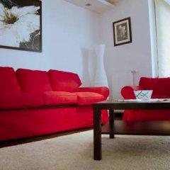 Отель Apartment4you Centrum Польша, Познань - отзывы, цены и фото номеров - забронировать отель Apartment4you Centrum онлайн интерьер отеля