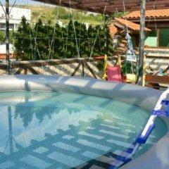 Adjev Han Hotel Sandanski бассейн