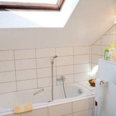 Отель B&B Côté Jardin Бельгия, Брюссель - отзывы, цены и фото номеров - забронировать отель B&B Côté Jardin онлайн ванная фото 2