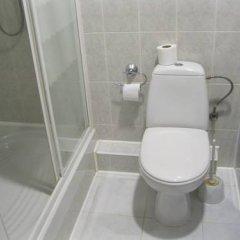 Гостиница Rubikon ванная