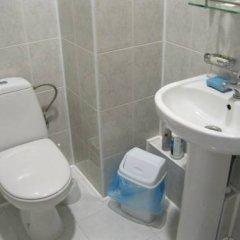 Гостиница Rubikon ванная фото 2