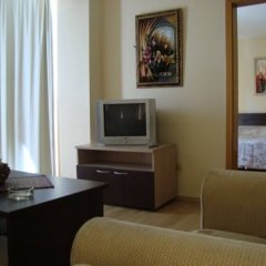 Apart Hotel Vechna R Солнечный берег удобства в номере фото 2