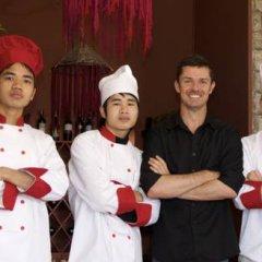 Отель Sapa Rooms Boutique Вьетнам, Шапа - отзывы, цены и фото номеров - забронировать отель Sapa Rooms Boutique онлайн развлечения