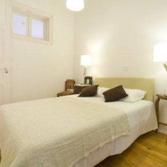 Отель Sweet Inn Apartment Dom Carlos I Португалия, Лиссабон - отзывы, цены и фото номеров - забронировать отель Sweet Inn Apartment Dom Carlos I онлайн комната для гостей фото 3