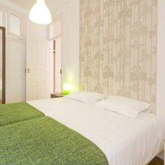 Отель Sweet Inn Apartment Dom Carlos I Португалия, Лиссабон - отзывы, цены и фото номеров - забронировать отель Sweet Inn Apartment Dom Carlos I онлайн комната для гостей фото 5