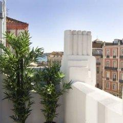Отель Sweet Inn Apartment Dom Carlos I Португалия, Лиссабон - отзывы, цены и фото номеров - забронировать отель Sweet Inn Apartment Dom Carlos I онлайн