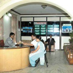 Отель Choice Hotels Непал, Катманду - отзывы, цены и фото номеров - забронировать отель Choice Hotels онлайн гостиничный бар