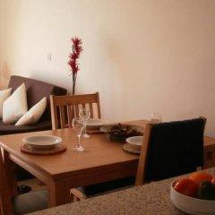 Апартаменты Paschali Hills Apartments удобства в номере