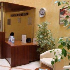 Apart Hotel Vechna R Солнечный берег интерьер отеля фото 3