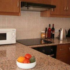 Апартаменты Paschali Hills Apartments в номере фото 2