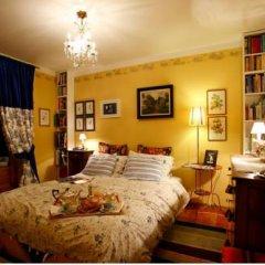 Отель Il Giardino Dell'Artemisia Италия, Грессан - отзывы, цены и фото номеров - забронировать отель Il Giardino Dell'Artemisia онлайн комната для гостей фото 4
