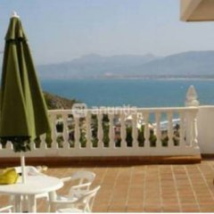 Отель Apartamento Vidre Cullera пляж