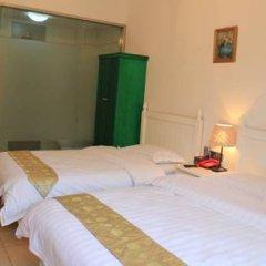 Bethlehem Hotel комната для гостей фото 5
