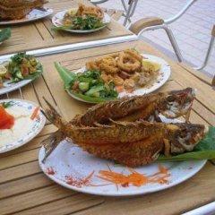 Darna Village Beach Hostel питание фото 3