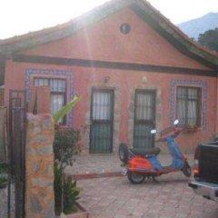 Partmezzo Apart Hotel парковка