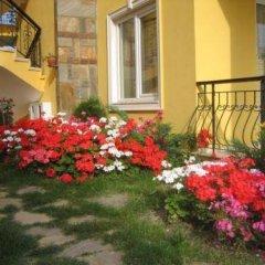 Partmezzo Apart Hotel фото 7