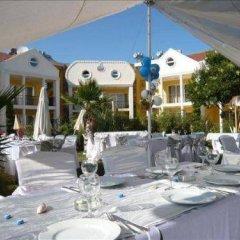 Partmezzo Apart Hotel фото 3