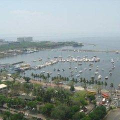 Отель MCH Suites at Le Mirage de Malate Филиппины, Манила - отзывы, цены и фото номеров - забронировать отель MCH Suites at Le Mirage de Malate онлайн пляж фото 2