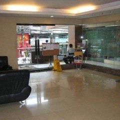 Отель MCH Suites at Le Mirage de Malate Филиппины, Манила - отзывы, цены и фото номеров - забронировать отель MCH Suites at Le Mirage de Malate онлайн интерьер отеля фото 3
