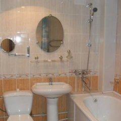 Гостиница Сфера ванная фото 2