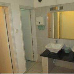 Апартаменты Andries Apartments ванная
