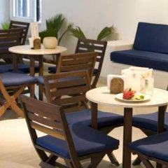 Отель El Hotelito гостиничный бар
