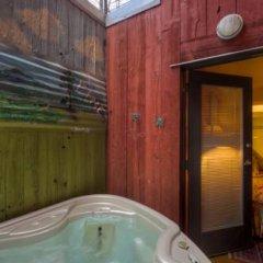 Отель Accommodations in Telluride США, Сильвертон - отзывы, цены и фото номеров - забронировать отель Accommodations in Telluride онлайн бассейн