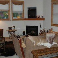 Отель Accommodations in Telluride США, Сильвертон - отзывы, цены и фото номеров - забронировать отель Accommodations in Telluride онлайн интерьер отеля фото 3