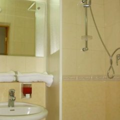 Гостиница Baza Otdykha Solnechnaya ванная фото 5