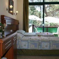 Отель CLASS BEACH MARMARİS Мармарис в номере