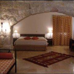 Отель Beit Zaman Hotel & Resort Иордания, Вади-Муса - отзывы, цены и фото номеров - забронировать отель Beit Zaman Hotel & Resort онлайн комната для гостей фото 4