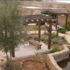 Отель Beit Zaman Hotel & Resort Иордания, Вади-Муса - отзывы, цены и фото номеров - забронировать отель Beit Zaman Hotel & Resort онлайн фото 4