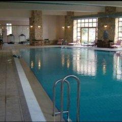 Отель Beit Zaman Hotel & Resort Иордания, Вади-Муса - отзывы, цены и фото номеров - забронировать отель Beit Zaman Hotel & Resort онлайн бассейн